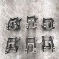 现货供应-温典源头厂家-来图定制-覆膜砂铸造
