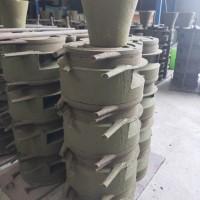 优质现货供应-覆膜砂模具-瑞安温典-阀体铸件覆膜砂铸造