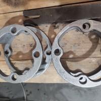 温典厂家优质供应-来图定制-专业覆膜砂铸件加工