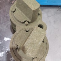 厂家优质供应-瑞安温典-覆膜砂模具铸造