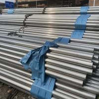 温州新正力钢业有限公司等离子在线全自动工业焊管,