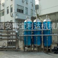 宝利达 12吨/小时反渗透纯水设备