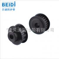 供应 标准同步带轮 XL型 厂家生产 可加工生产 铝同步轮