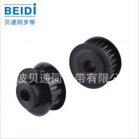 厂家长期T5型铝合金同步带齿轮 可生产加工高速齿轮 铝带轮
