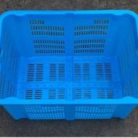 物流箱 周转箱 物流中转箱 运输汽配箱 欧标箱仓储