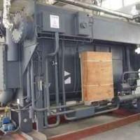 宁波二手设备回收 二手设备回收拆除 大量回收旧设备 制冷设备