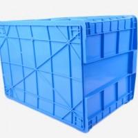 塑料周转箱 料箱宁波塑料周转箱 周转箱厂家