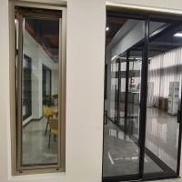 朗格门窗 V65系列平开窗