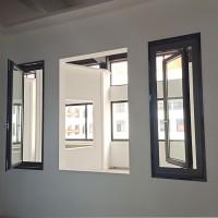 朗格门窗 V70系列内开窗 铝合金窗