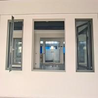 朗格门窗 V70系列外开窗 铝合金窗