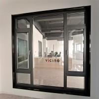 朗格门窗 V76系列双内开窗 铝合金窗