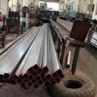 美标304 316L 不锈钢方管矩形管批发 厂家直销