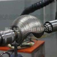 球阀泵阀激光熔覆加工 激光表面热处理 阀门激光熔覆来料代加工