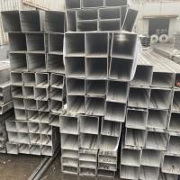 不锈钢方管 矩形管,防腐结构设备龙骨用管