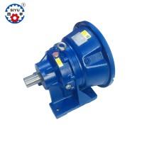 SGV021行星齿轮减速机 转子泵齿轮泵减速机 宁波减速器