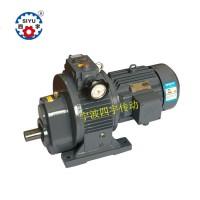 凸轮转子泵减变速机  替代进口变速机 宁波变速器 机械无级变速器