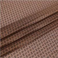 防滑涤纶硅胶针织布 帐篷箱包弹力滴塑硅胶网布