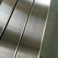 供应厚壁304不锈钢焊管焊接  拉丝316不锈钢方管