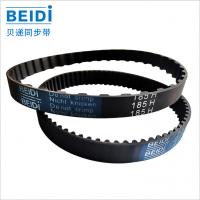 耐磨单面185H口罩机皮带厂家 工业机械输送环形皮带传动带
