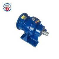 厂家供应G型单螺杆泵齿轮箱 替代进口减速机 橡塑 陶瓷机械行星减速机