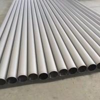316工业焊管批发 不锈钢焊管 直缝焊管 品质保证 量大优惠