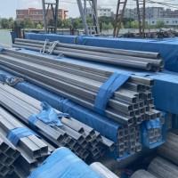 厂家生产直销不锈钢方管不锈钢矩形管新牌号304