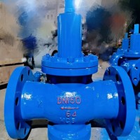 Y42空气减压阀  油品空气减压阀