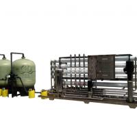 温州海德能环保公司专产温州皮革中水回用设备 皮革污水回用设备