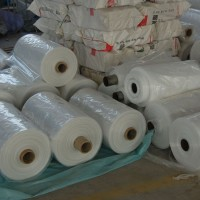 定制塑料薄膜袋 透明通用包装防潮袋 服装包装塑料薄膜袋定做