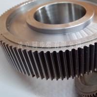 同步带轮同步轮 同步皮带轮 45号钢传动轮 工业皮带轮输送轮