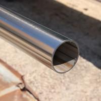 不锈钢卫生管  BA管生产厂家