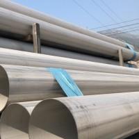 不锈钢工业焊管  等离子在线自动焊接  新正力钢业