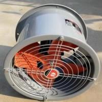 涵硕负压风机 玻璃钢轴流风机 工业厂房降温设备供应