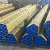 万圣特钢  专业生产不锈钢管  不锈钢换热管