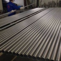 温州厂家专业生产不锈钢管  不锈钢换热管 锅炉管