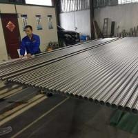 浙江万圣特钢  专业生产不锈钢非标厚壁管 可定制规格