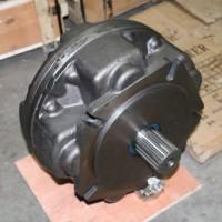 船舶库存液压泵拆机二手油马达资源回收
