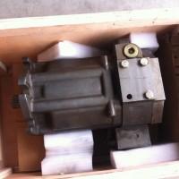 克令吊机绞车马达LINDE HMV210-02大功率 高转速液压马达