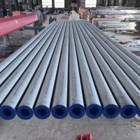 304L不锈钢换热无缝管锅炉用换热钢管大口径厚壁不锈钢管