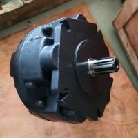 HYDRAULIC MOTOR大/高扭矩轴转动液压马达