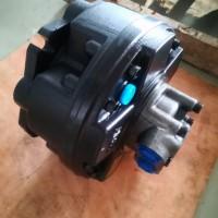 HYDRAULIC MOTOR ini系列液压马达减速机