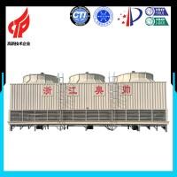 供应中央空调用冷却塔 中央空调水冷机组逆流式冷却塔 方塔