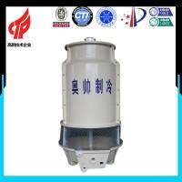 工业玻璃钢冷却塔 6吨冷却塔 浙江奥帅厂家直销