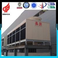 绍兴奥帅供应横流式冷却塔 横流式冷却塔 标准型方形冷却水塔