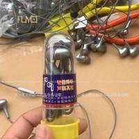 华为手机数据线包装盒生产电子产品包装瓶塑料透明盒瓶订制
