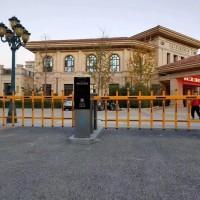 宁波牌照自动识别道闸系统,停车场收费管理系统,自动栏杆