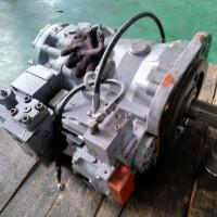 SUMITOMO EATON液压马达ME350-CW300