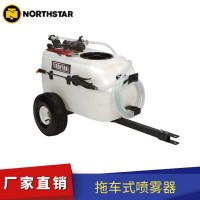 厂家 NORTH STAR 微型电动隔膜泵喷雾器 282790