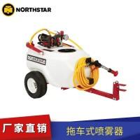 厂家NORTH STAR微型隔膜泵21加仑喷雾桶 农业喷洒 282805