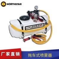 厂家 NORTH STAR 微型电动柱塞泵16加仑喷雾器 282795